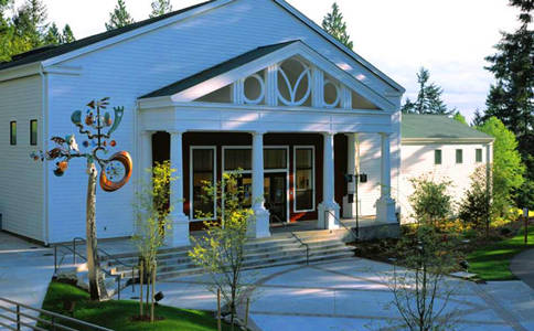 The Overlake School 欧弗莱克中学(华盛顿州排名第2)