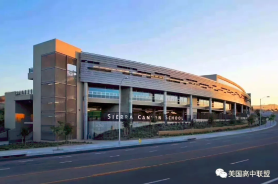 恭喜双胞胎姐妹获得2019加州顶尖高中塞拉峡谷中学Sierra Canyon School录取offer