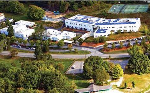 班克罗夫特学院 Bancroft School