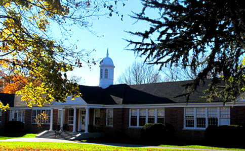 石溪中学The Stony Brook School