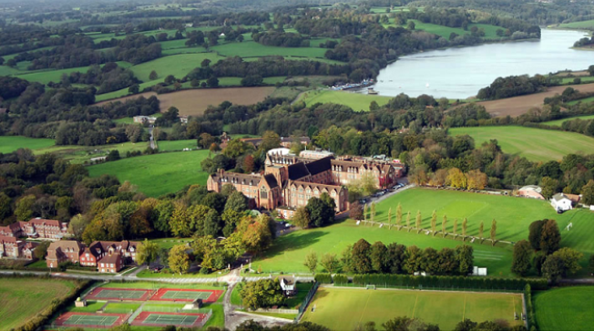 Ardingly College 阿丁利学院