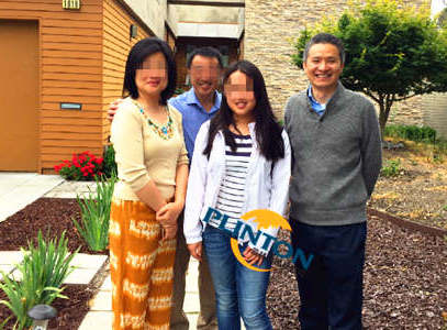 深度采访加州硅谷顶尖高中国王学校Yu同学