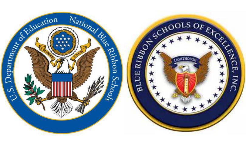 什么?美国蓝带高中也有山寨版?