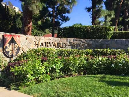 Harvard-Westlake School 哈佛西湖学校