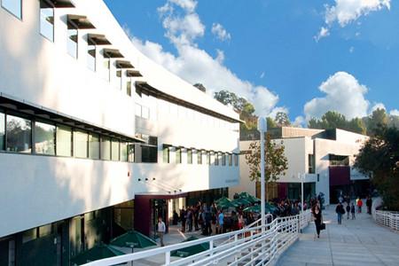 Viewpoint School  观点学校