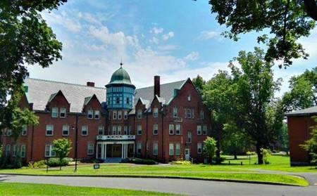 Springside Chestnut Hill Academy 泉边栗树山学校