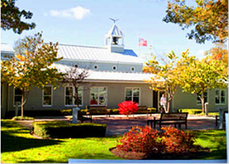 Cape Cod Academy 柯德中学