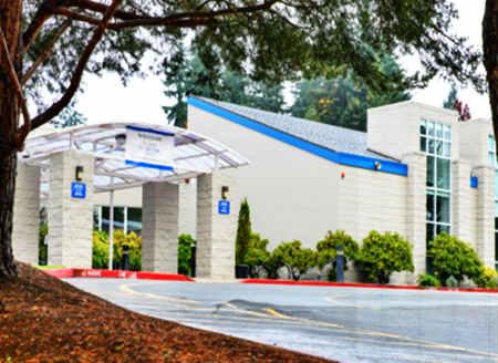 Bellevue Christian School 贝尔维尤基督学校