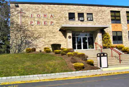 Iona Preparatory School 艾奥那预备学校