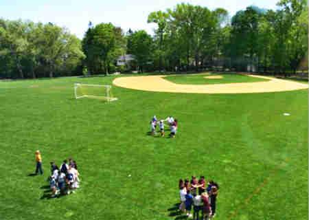Staten Island Academy 斯塔顿岛中学