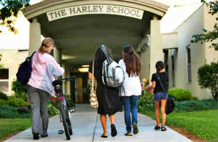 The Harley School 哈利学校