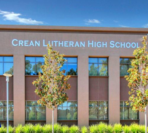 Crean Lutheran High School