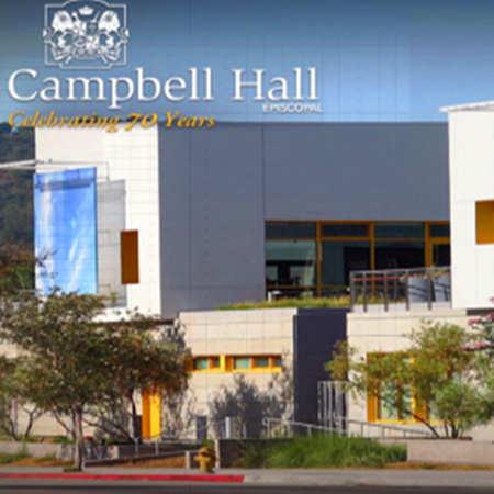 Campbell Hall School