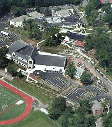 普林斯顿胡恩中学 The Hun School of Princeton