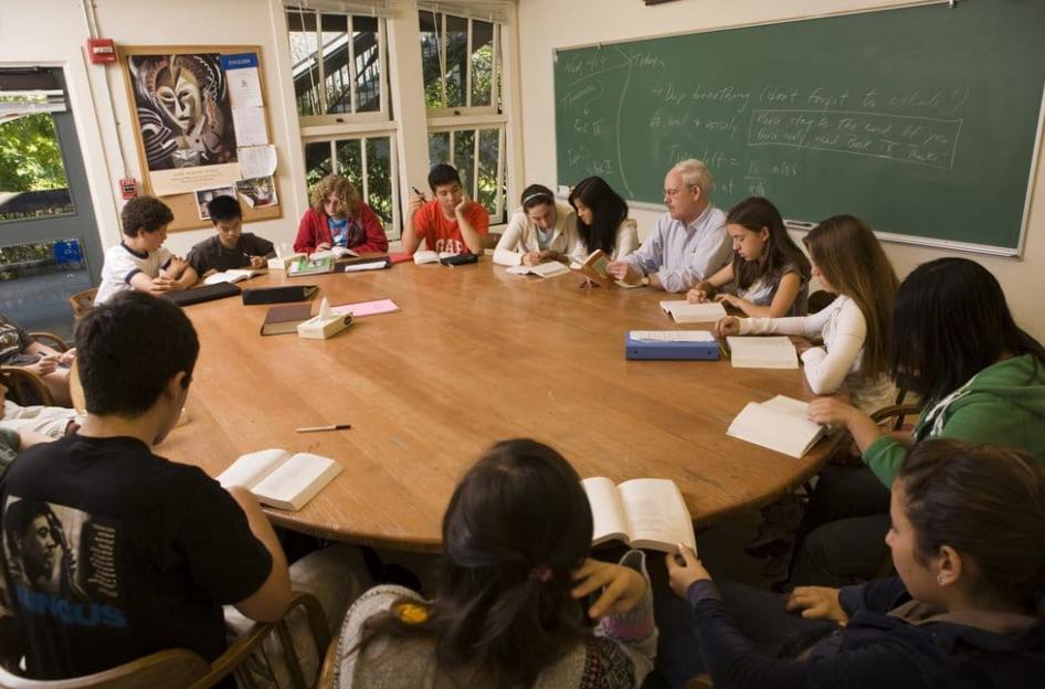 大学预备学院