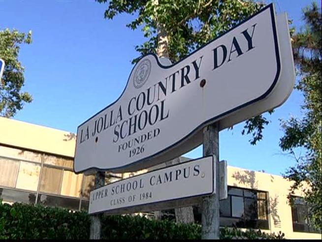 拉荷亚国家走读中学