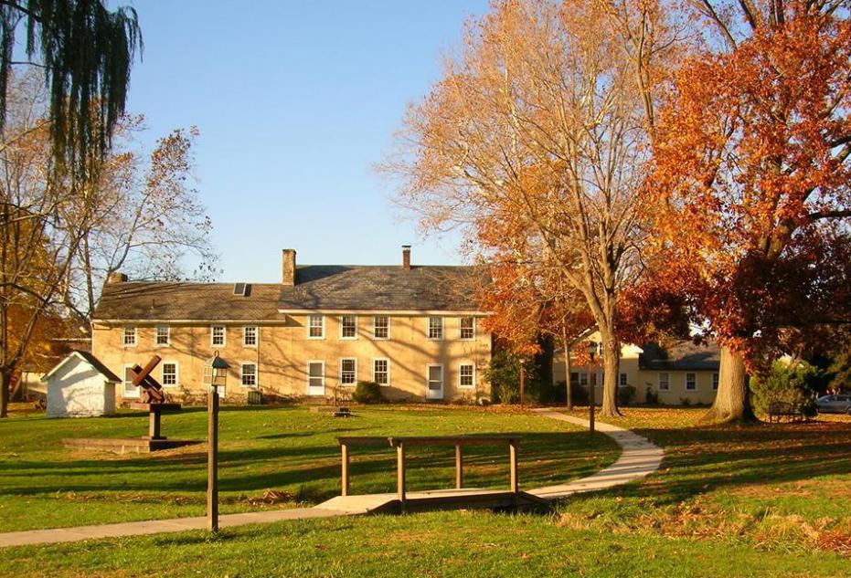 索尔伯瑞中学
