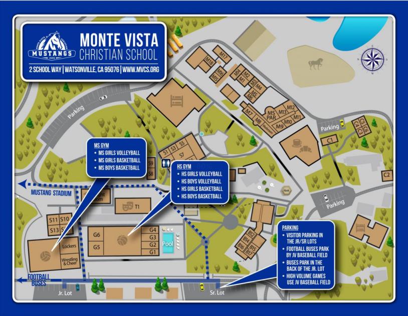 蒙地维塔中学