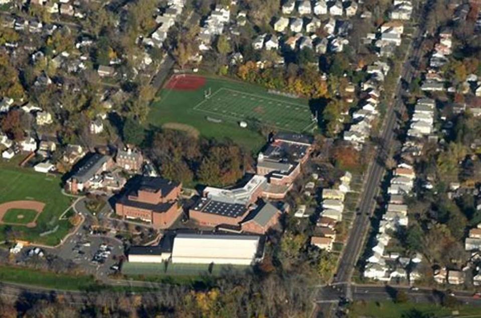 金斯伍德牛津学校