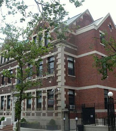 Boston College High School德怀特学校.jpg