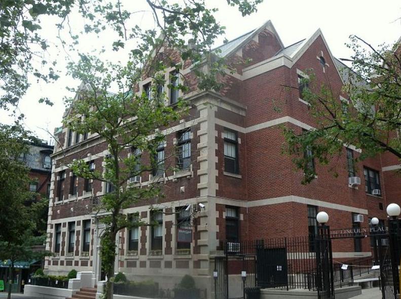德怀特学校