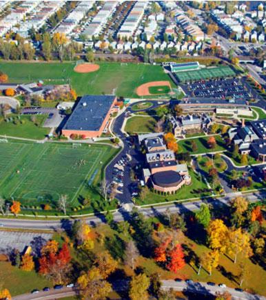 Boston College High School尼克尔斯学校.jpg