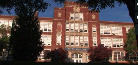 塞顿霍尔大学预备学校