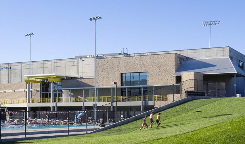 橡树基督学校
