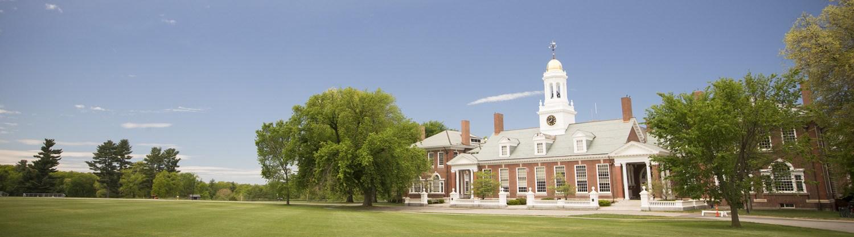 格罗顿学校