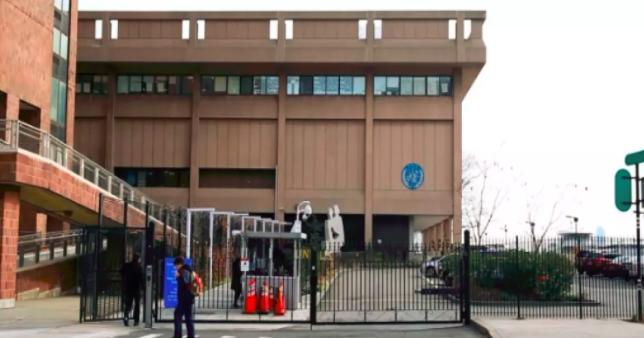 联合国国际学校