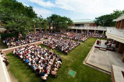 哥伦布学院