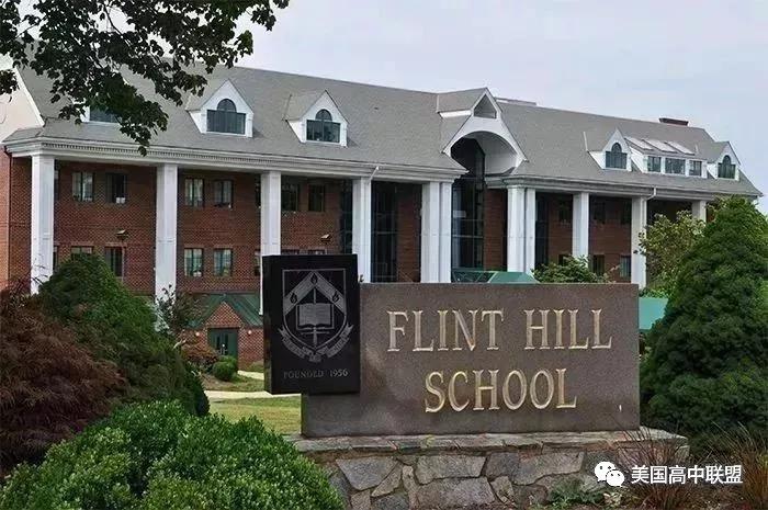 弗林特山学校