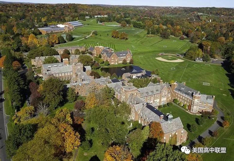 费尔菲尔德大学预备高中