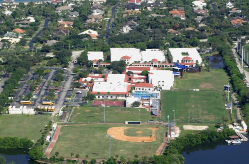 圣爱德华学校