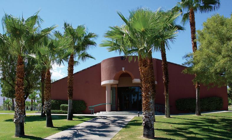 棕榈谷学校