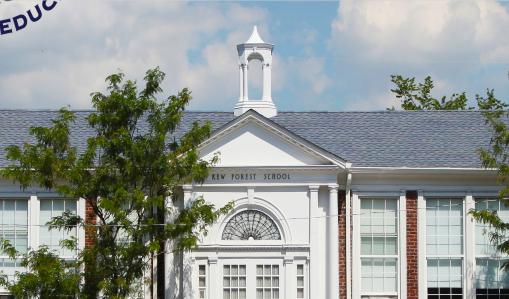 基尤森林学校