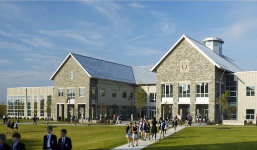圣公会学院