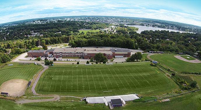 圣皮特玛利亚中学