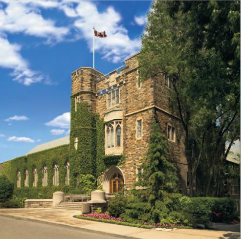 海格福尔学院