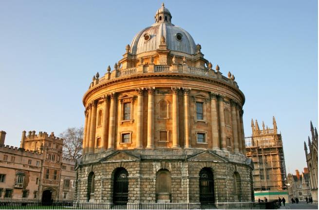牛津国际学院