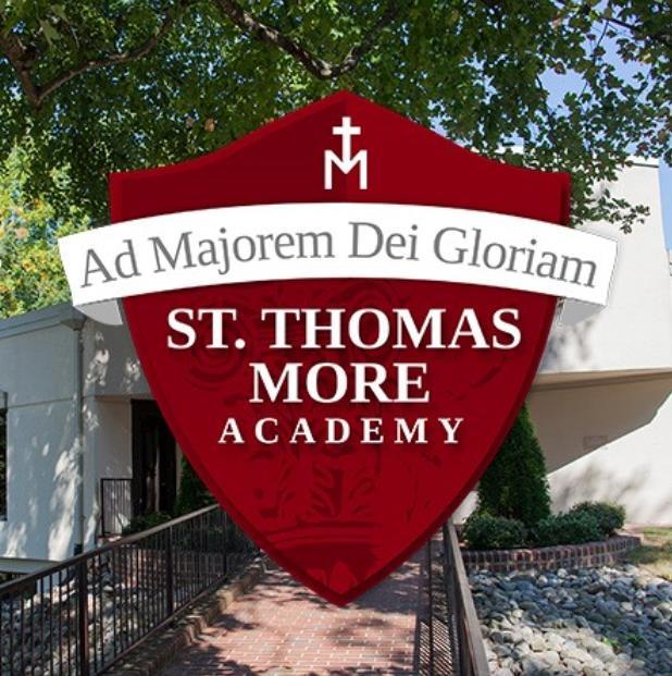 圣托马斯莫尔学校