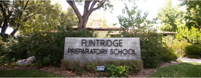 福林特里奇预备学校