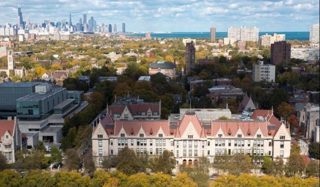 芝加哥大学实验学院