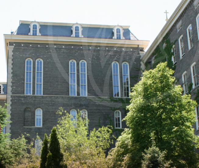 圣伊格内修斯大学预科学校