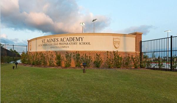 圣艾格尼丝学院