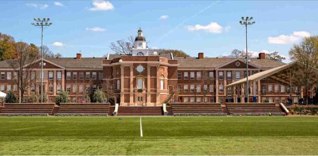 亚特兰大国际学校