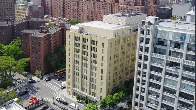 爱文纽约世界学校