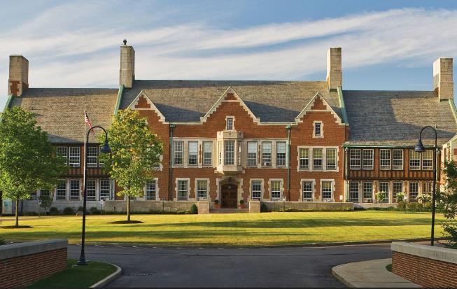 海德威布朗学校