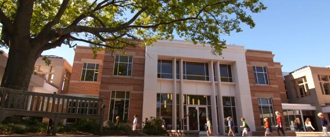 诺福克学院
