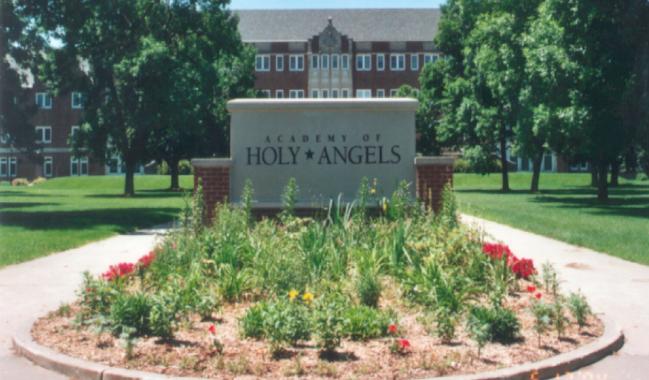 圣安琪女子学院